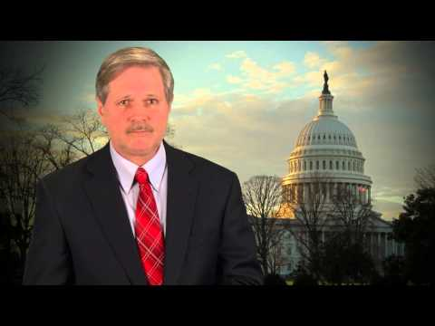 2/23/13 - Sen. John Hoeven (R-ND) Delivers Weekly GOP Address On Sequester And Keystone Pipeline