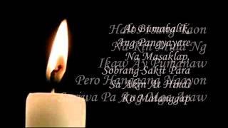 Repeat youtube video KAHIT NA WALA KA NA - M'PRODUCTiONS FT. LATICO (P3T RECORDS)
