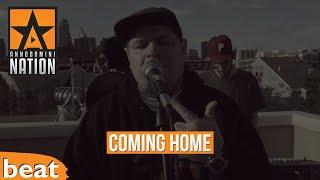(FREE) Vinnie Paz Type Beat x Coming Home