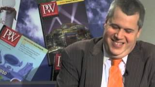 Interview: Daniel Handler, AKA Lemony Snicket, on his new book, Who Could That Be at This Hour?