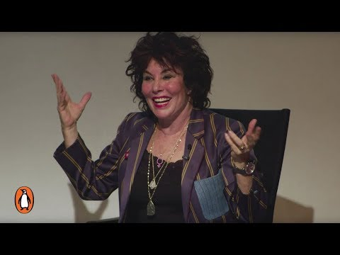 Ruby Wax in conversation with a Neuroscientist, a Monk & Louise Chunn