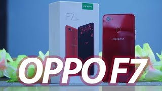 OPPO F7 (Unboxing, Price, Release Date & Pre-Order Details in the Philippines)