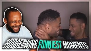 Hodgetwins Funniest Moments 2017 - [#11] Reaction