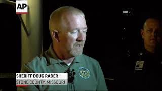 Missouri Tourist Boat Capsized; At Least 11 Dead