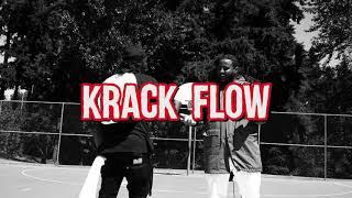 DuragQ Ft. 3ri G - Krack Flow (Mob pt. 2) [Official Music Video]