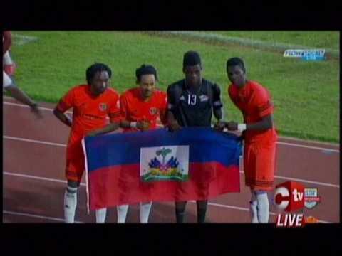 Cibao FC In Historic Win After Defeating San Juan Jabloteh In CFU Final
