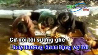 BA XA TOI NUMBER ONE - KHANG HUY KARAOKE (DEMO).mpg