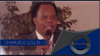 Professors Influencers | Pastor Charles E. Lollis