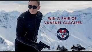 007 spectre vuarnet glacier competition