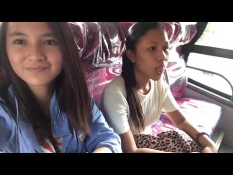 VLOG#1 // Valencia City Bukidnon (Short video)