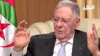 """على حداد يتبرأ من حزب """"فخر"""" ويعلن : لا علاقة لي بالسياسةEl Bilad TV"""