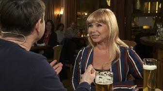 Auf ein Bier mit Sandra Steffl