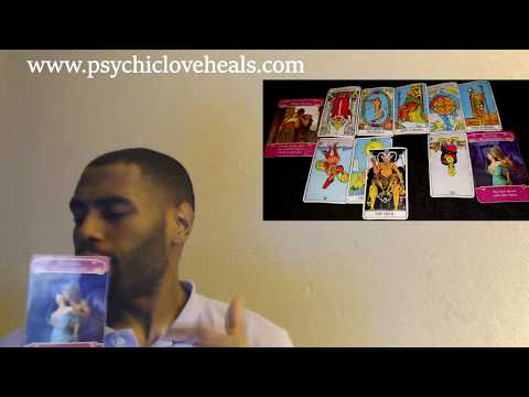 """LEO LOVE TAROT MAY 28TH – JUNE 4TH 2018 """"TIME TO DECIDE.. THEY HAVE ANXIETY TOO"""""""