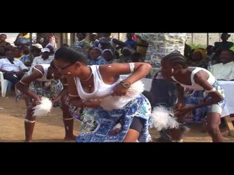 DANCE YABASSA - CAMEROUN