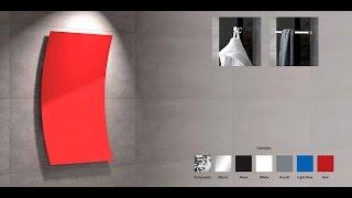 Дизайнерские радиаторы отопления(Стеклянные радиаторы отопления идеальны для тех, кто хочет видеть в отопительном приборе не только стандар..., 2016-05-28T15:35:39.000Z)