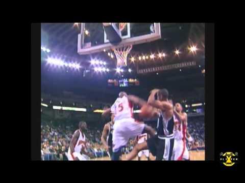 NBA 2k3 - Opening Movie