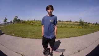 How To Boneless - Skateboard Trick Tip