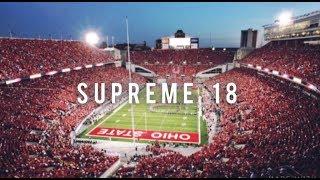 Ohio State Recruiting Class 2018 || #Supreme18