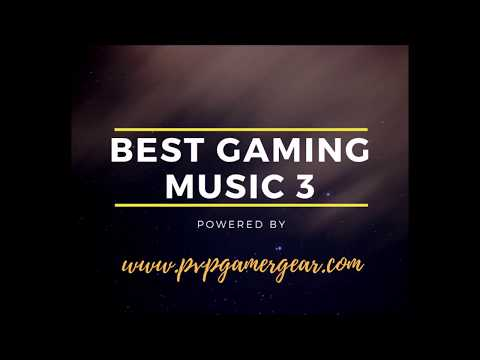 PvPGamerGear  1 Hour Best Gaming music mix Playlist for Gamer 3