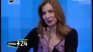 Дарья Юрская: «Папа - честный оценщик»(, 2013-08-09T11:54:00.000Z)