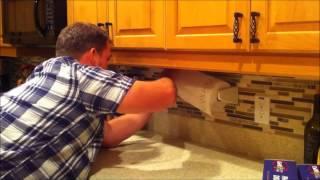 Kwik Stik - Paper Towel Holder Installation