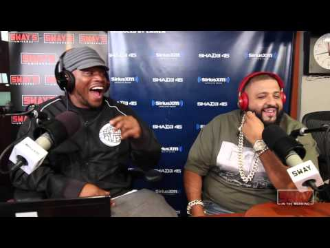 DJ Khaled BLASTS The Music Industry, Opens Up About His Fiancé & Speaks Up on The Best Rapper