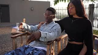 CVSHA - Making Money (Official Video) 2021