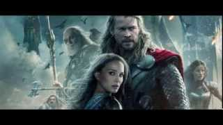 Thor: The Dark World - Music From Trailer #2 (Fringe Element - The Age of Man)