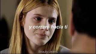 Lea Michele - Run to you (Español) // Amor a Medianoche