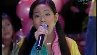 """SIS - DYESEBEL Theme """"Aking Mundo"""" by Sugarpop"""