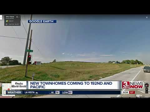 New town homes coming to West Omaha