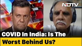 Left, Right & Centre   Covid-19 In India: Is The Worst Behind Us?