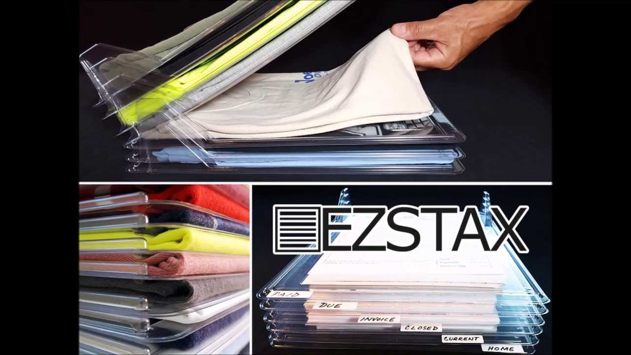 Image result for ezstax clothing organization system