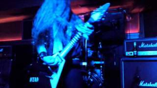 Vicious Rumors- Lady took a chance (LIVE Gijón-4/11/2010)