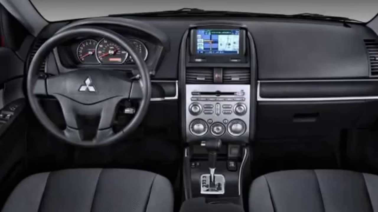 Mitsubishi Galant 2016 >> 2016 Mitsubishi Galant Sedan New Oveview Specs Price Youtube