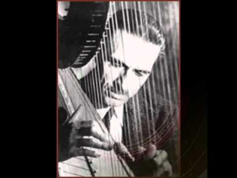 Kirchhoff: Aria and Rigaudon (Grandjany, harp - 1946)
