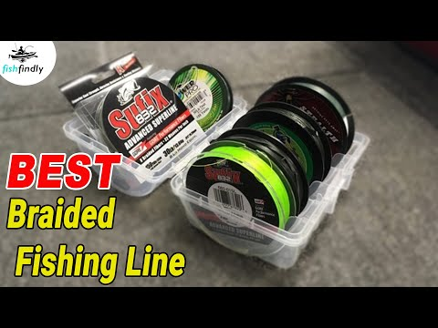 Best Braided Fishing Line In 2020 – Ultimate Choice For Fishing Lover!