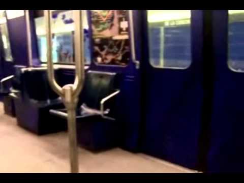 Vivre au quotidien dans le metro Montreal
