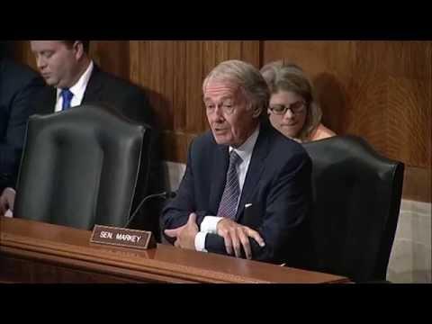 Markey: Clean Air Act