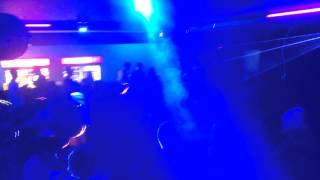 Jose Madeira & Marinos Caswell @ Blue Bar / 3.7. 2013