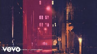 The Chainsmokers, Bebe Rexha - Call You Mine (Lookas Remix - Official Audio)