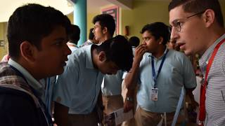 US Universities Fair 2018 | DRS International School | Best International Schools Hyderabad