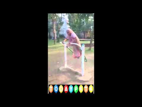 Funny videos 2015 Try not to laugh with...