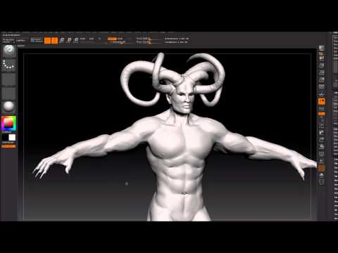 How to create a 3D CGI character - an overview | The Making