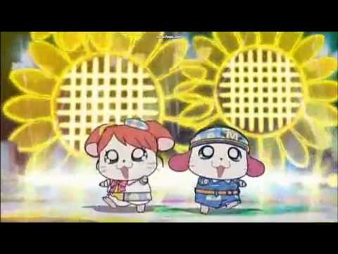 Hamtaro Kekkon song