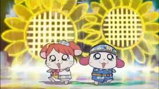 I do not own the song or Hamtaro. I put the clips together to make ...