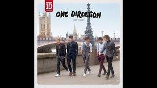 One Thing - One Direction LYRICS