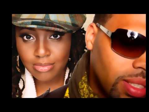 Return II Love ♪: Eric Roberson (Feat. Lalah Hathaway)  -  Dealing