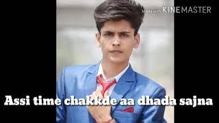 Prada song by jass manak|Jass Manak|Parada|geet mp3|tseries|new punjabi song 2018|punjabi songs
