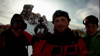 2012-02-11 Rock'n Rock Val Tronella Skiing!!! Thumbnail